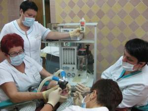 Анестезиологический кабинет